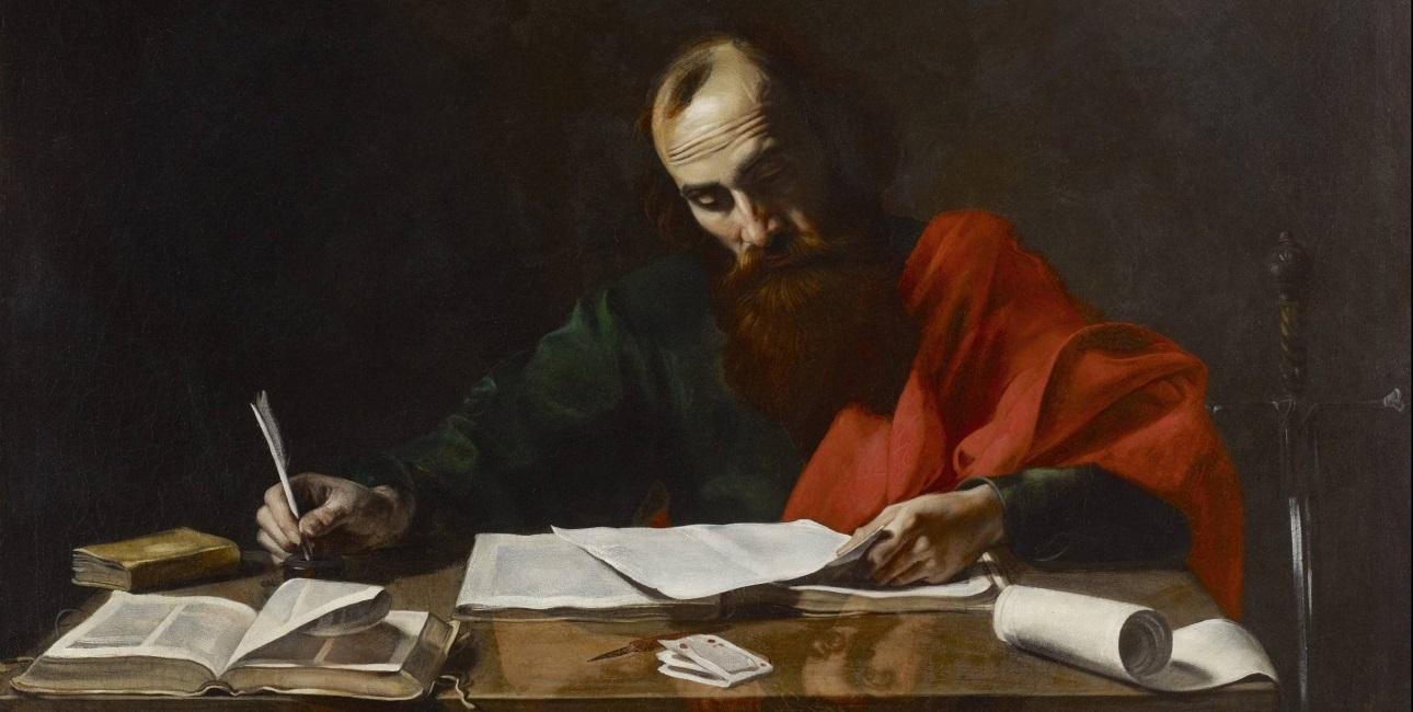 פאולוס והתפשטות הנצרות