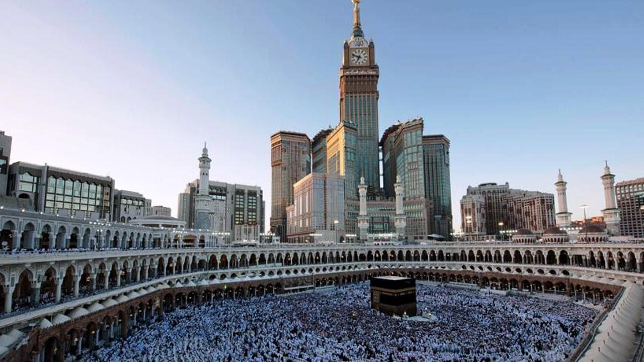 מוחמד - בין מכה למדינה